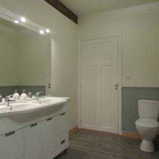 Le Pont du Roy - chambre 4 - salle de bains (4)